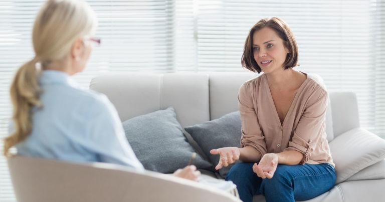 Hva er en psykolog?